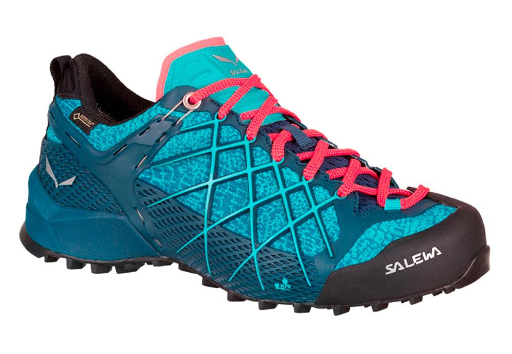 dámské boty Salewa WS Wildfire GTX