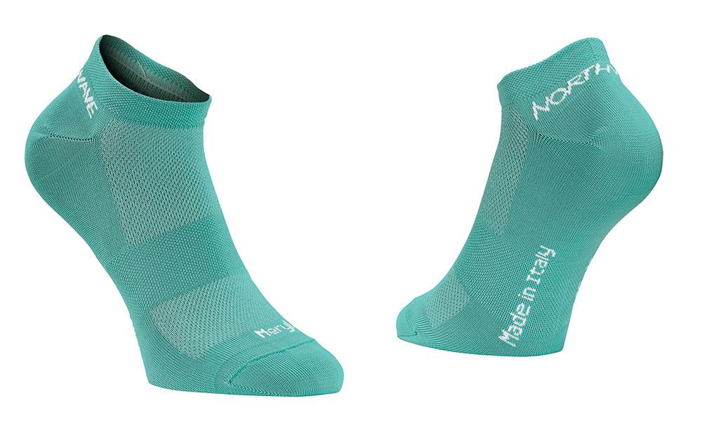 Dámské nízké ponožky Northwave Ghost 2