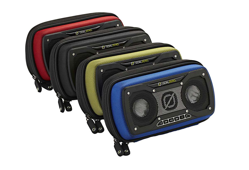 Reproduktor Goal Zero Rock-Out 2 Speakers