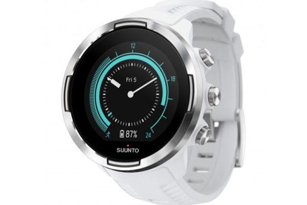 Multisportovní GPS hodinky Suunto 9 G1 Baro. Foto: www.4camping.cz