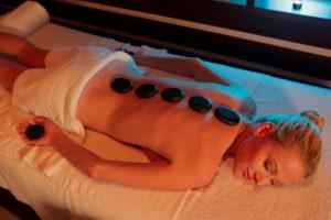 Masáž Hotel Lanterna