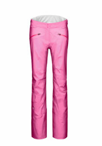 Kalhoty Kjus Ladies FRX Alpha Pants