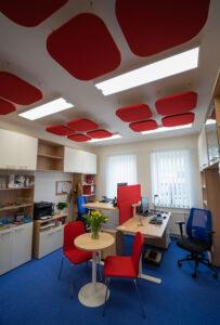 Fisaf.cz - kancelář