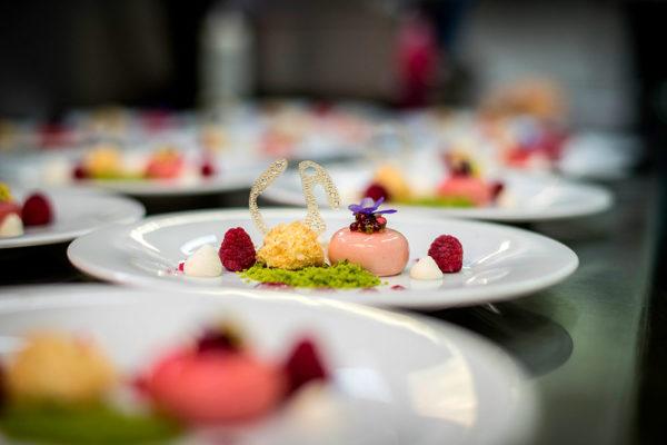 Karlovský gastrofestival nabídne skvělý gastronomický zážitek i doprovodný program. Foto: www.lanterna.cz