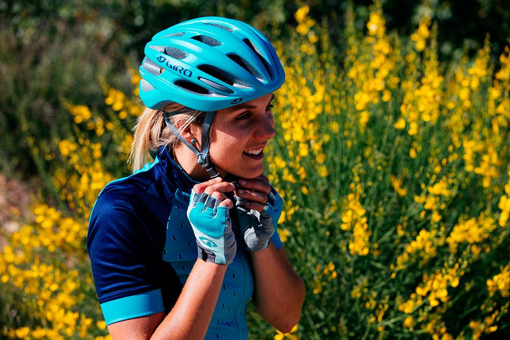 Cyklistická výbava