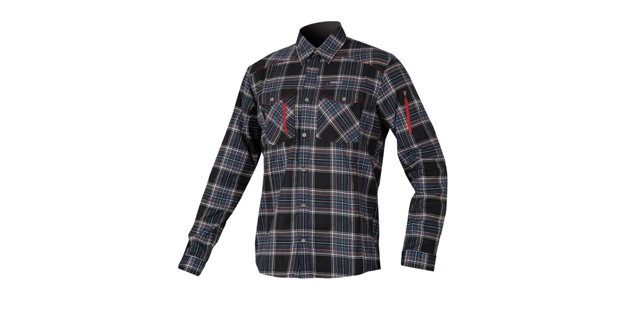 Pánská košileDirect AlpineDawson 1.0
