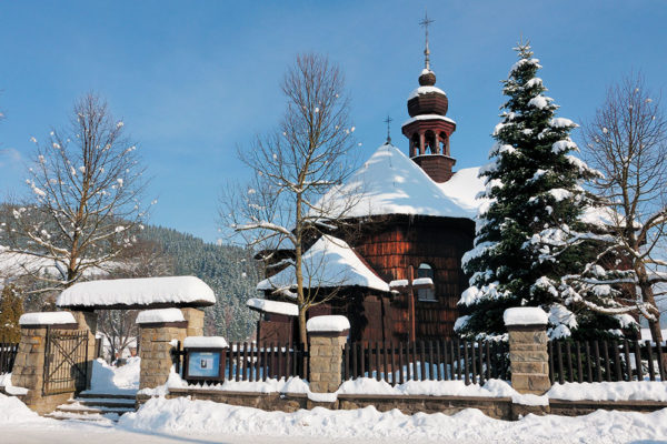 Ve Velkých Karlovicích si užijete krásnou dovolenou. Foto: www.lanterna.cz