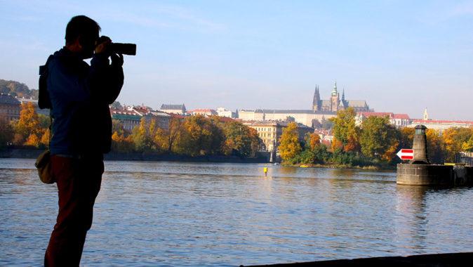 Fotografické kurzy online jsou fenomén