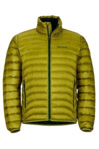 péřová bunda Tullus Jacket Marmot
