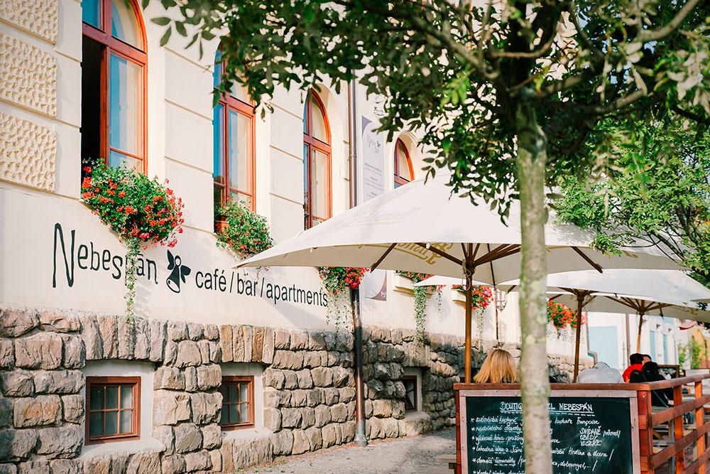 První boutique hotel na Šumavě