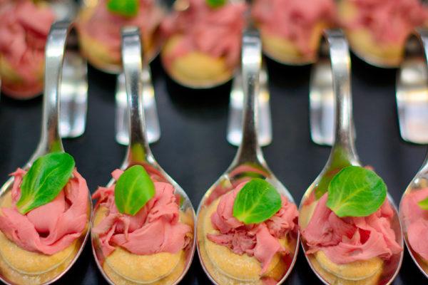 Užijte si luxusní lanýžové menu. Foto: www.lanterna.cz