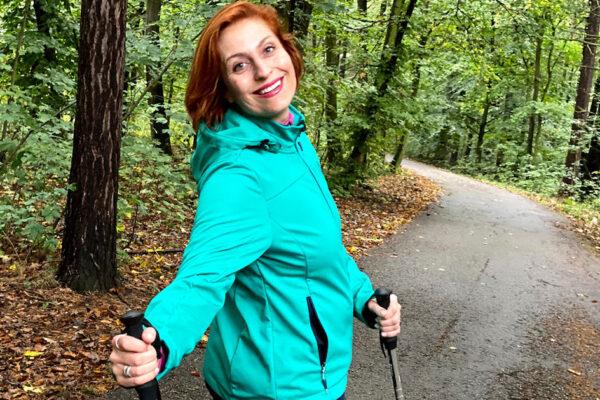 Severská chůze je čím dál populárnější. Foto: www.fisaf.cz