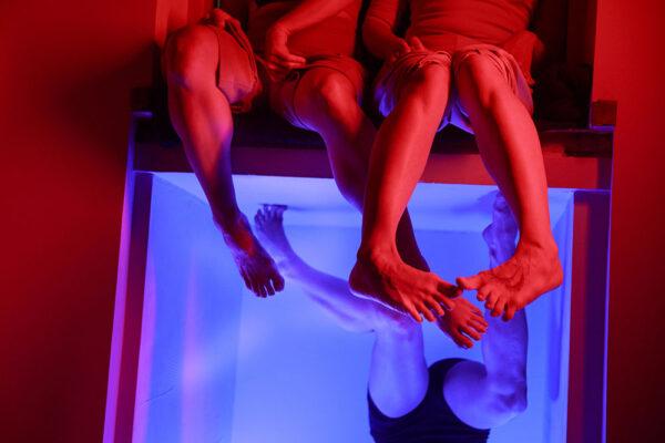 Film ORĪGĪ: Setkání tří tanečních stylů, tří světů... Foto: www.420people.org