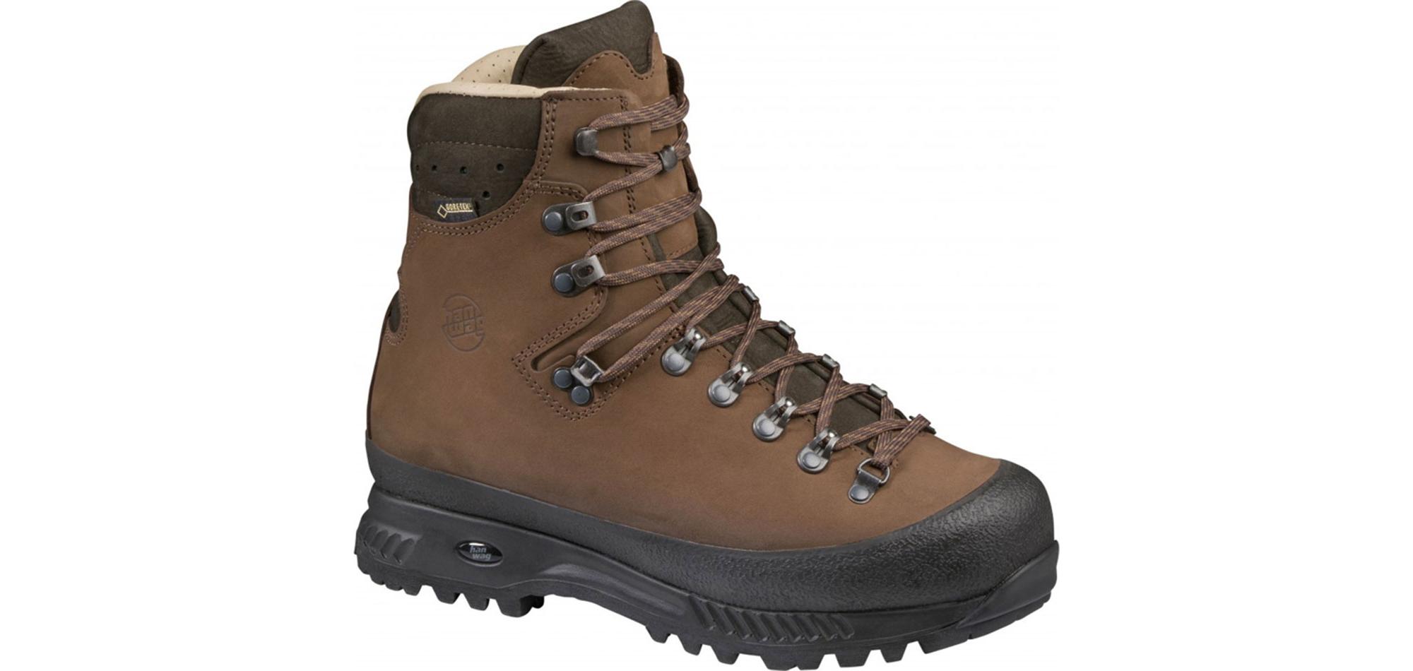 pánské boty Hanwag Alaska GTX