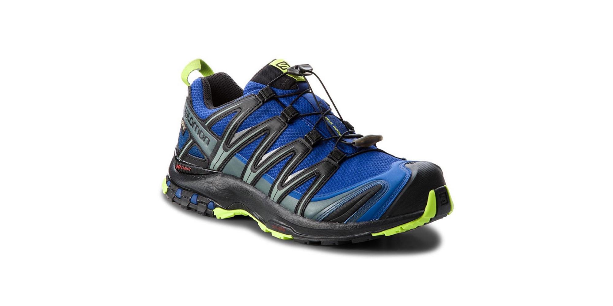Pánské nízké boty Salomon Xa Pro 3D Gtx®