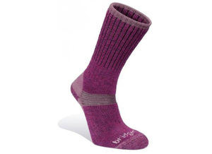 Ponožky Bridgedale Merino Hiker Women's ML