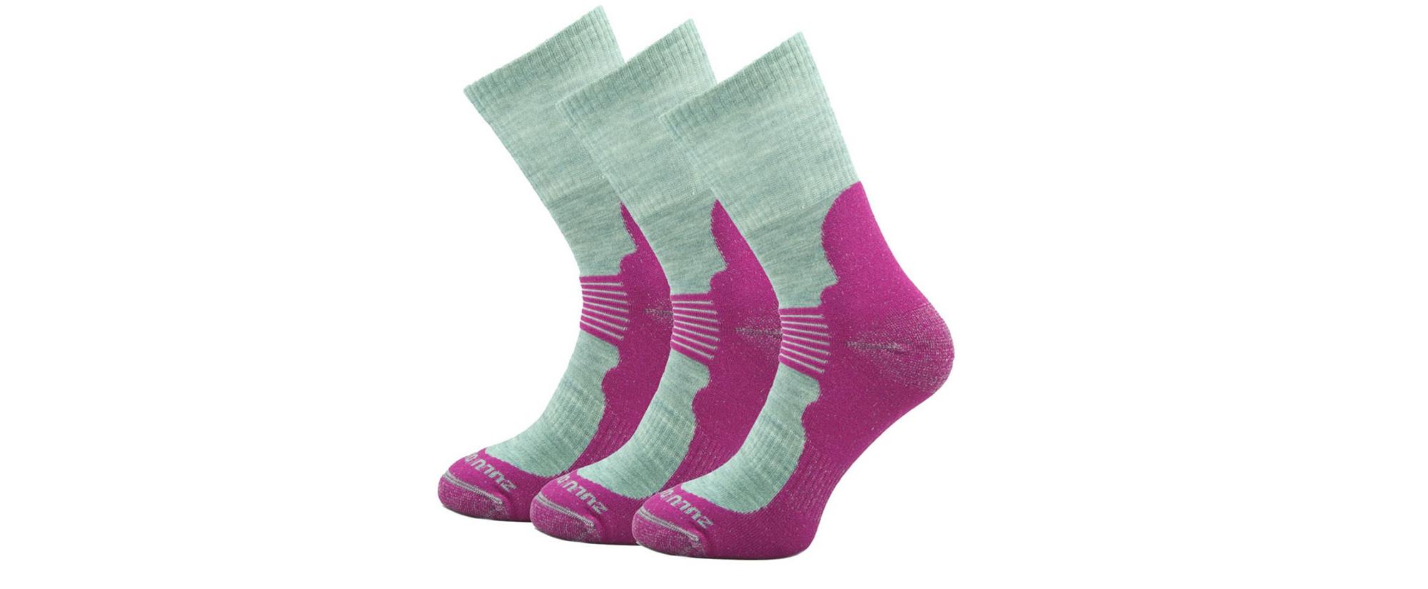 Dámské ponožky Merino Women Zulu