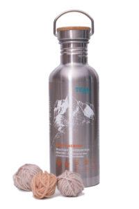 Prací gel Teal Sport Merino 1 l