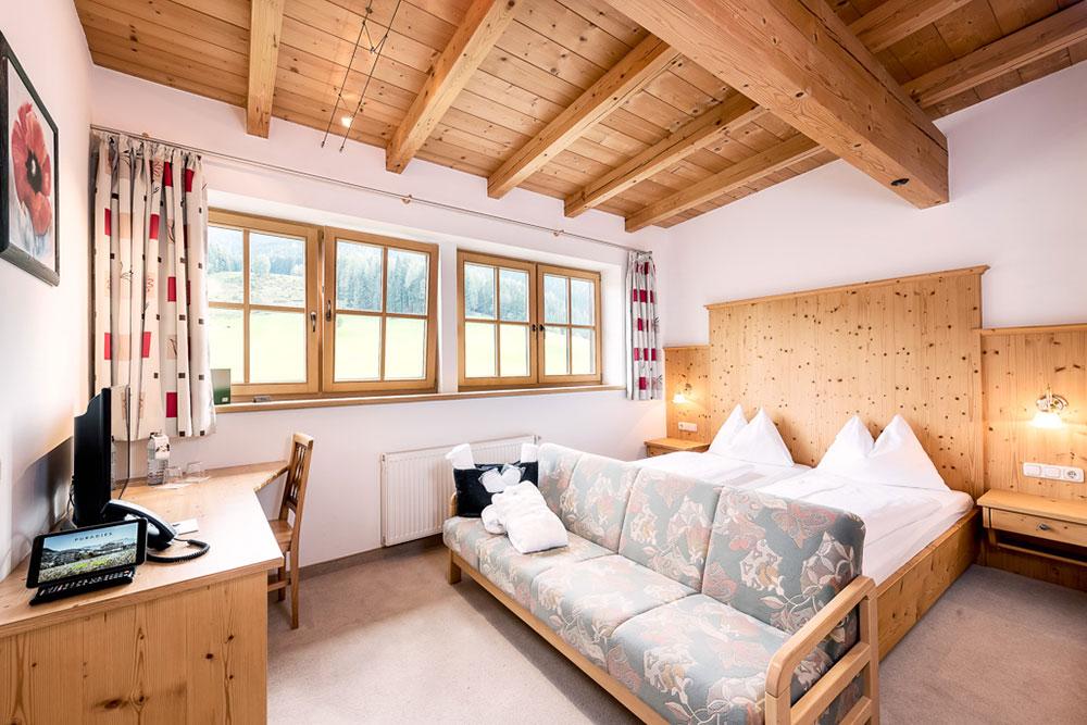 Hotel Naturresort Puradies