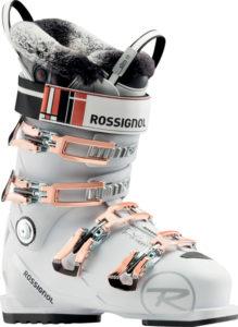 Dámské lyžařské boty Rossignol Pure Pro Heat