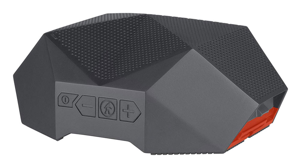 Přenosný bluetooth reproduktor Outdoor Tech Turtle Shell 3.0