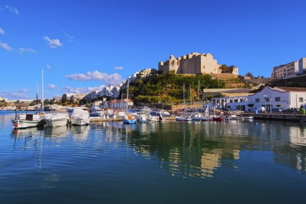 Hlavní město Mahón, nejkouzelnější město Středomoří. Foto: www.firotour.cz