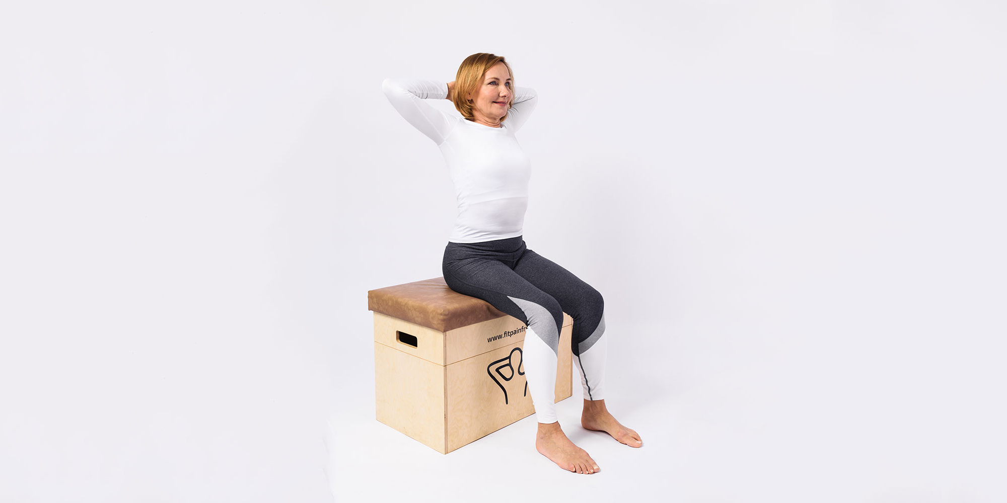 Fit pain free cvik Sit to Stand1