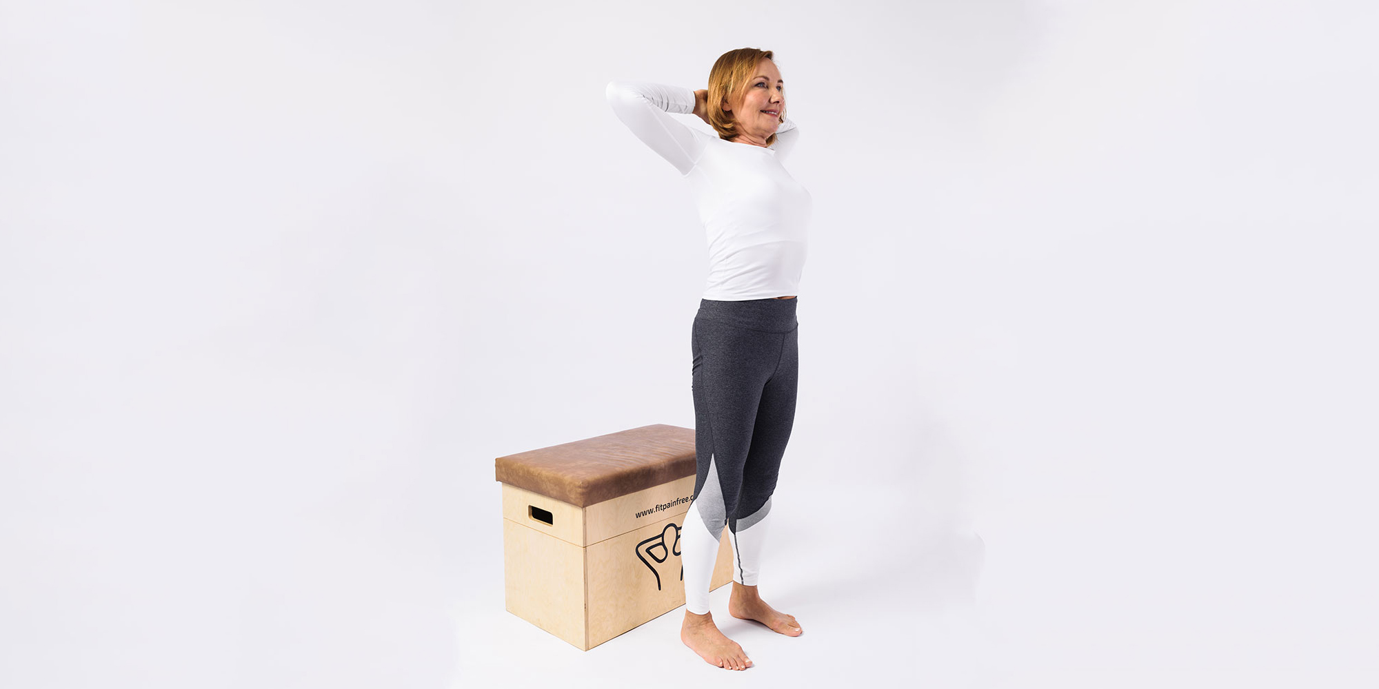 Fit pain free cvik Sit to Stand 3