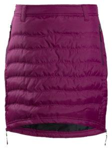 Péřová sukně Short Down od firmy Skhoop