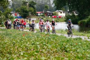 """Radotínský """"Svátek cyklistiky"""""""