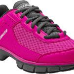 Dámské sportovní boty Specialized Cadette