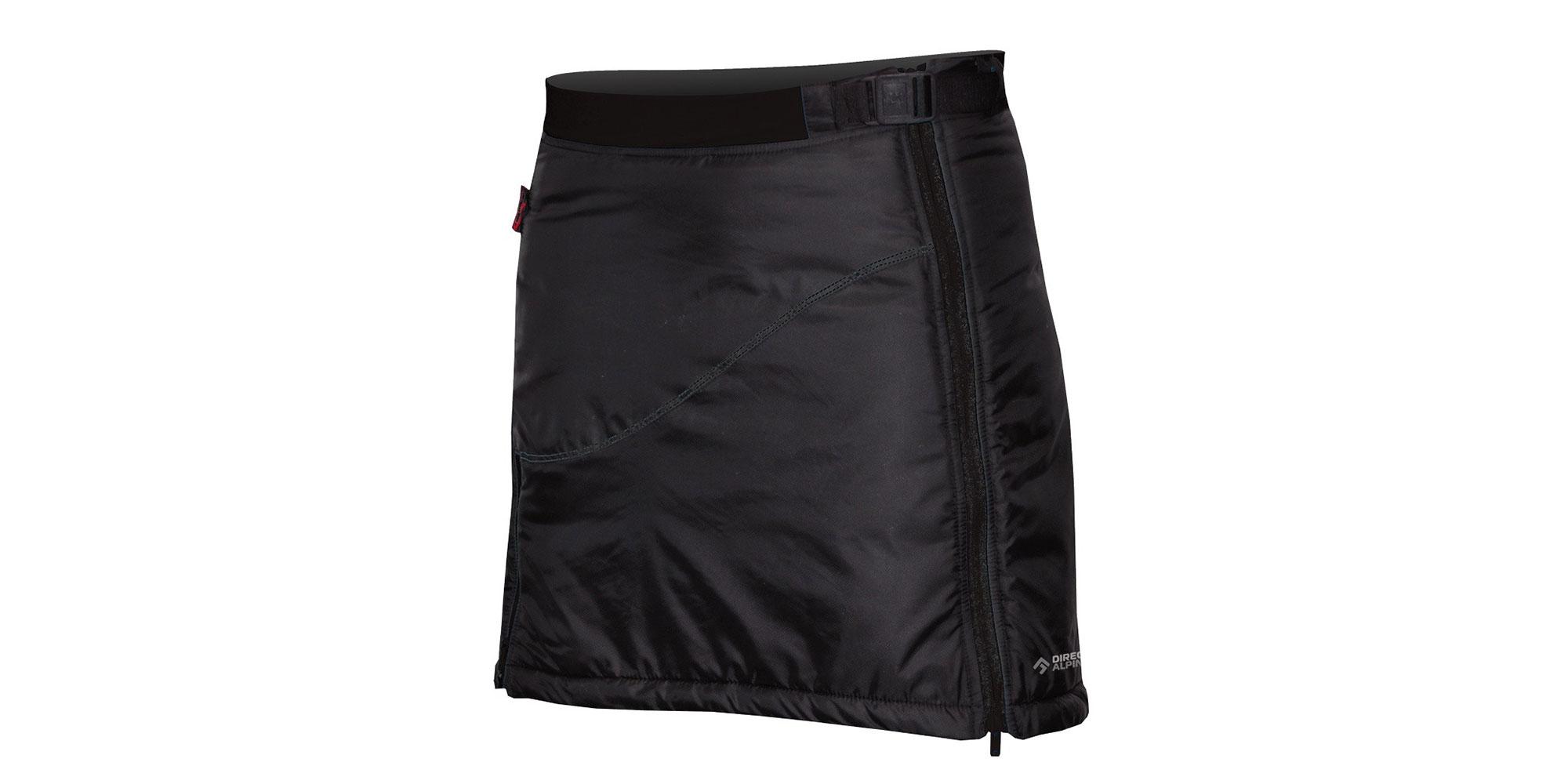 Sportovní zateplená sukně Direct Alpine Betty 1.0