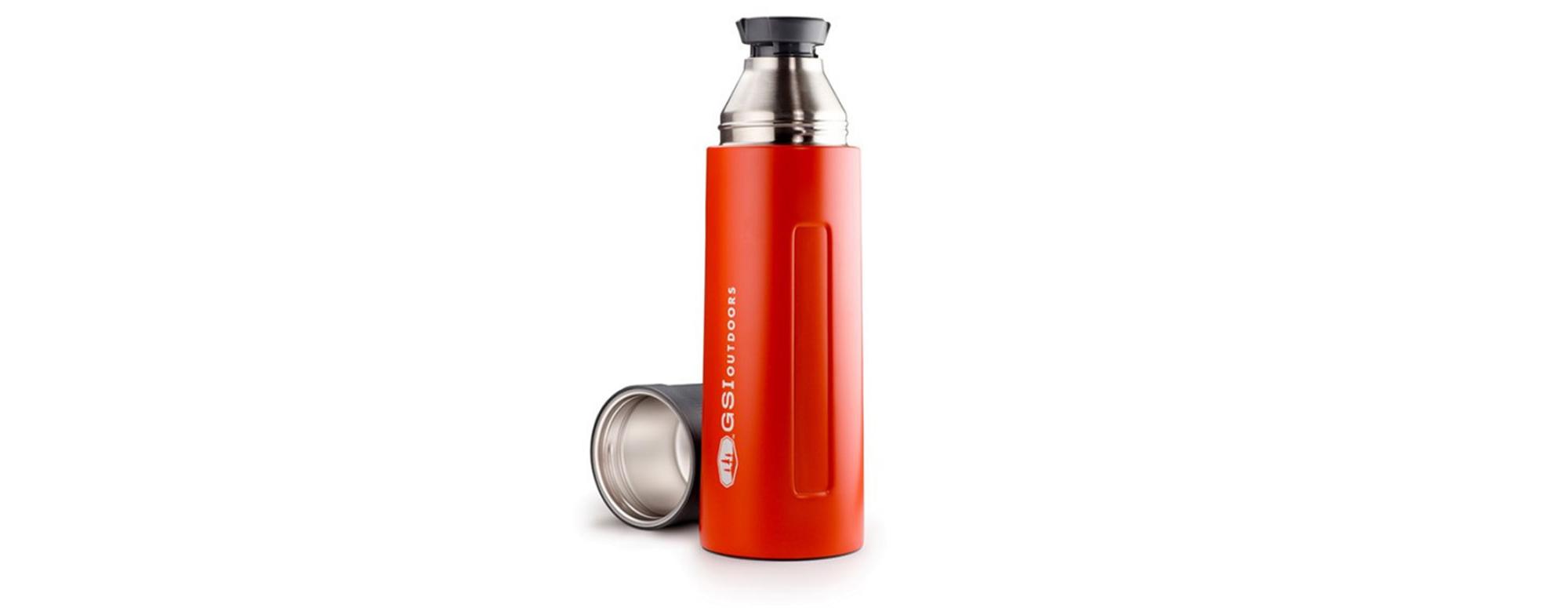 Termoska Glacier Stainless Vacuum Bottle GSI