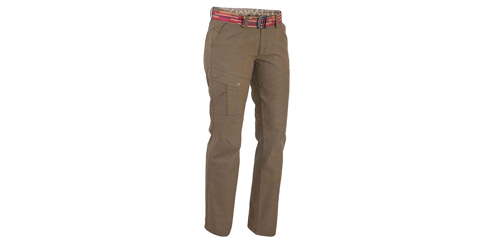 Dámské kalhoty Warmpeace Elkie Lady