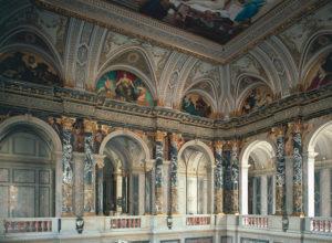 Vídeňské divadelní muzeum