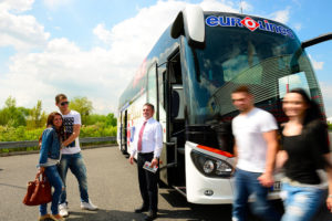 Autobus, Toato
