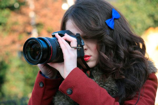 Na kurzu fotografování s Janem Rybářem se naučíte fotografovat doslova za jediný den. Foto: www.fotoguru.cz