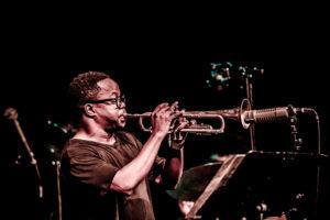 Jazz festival, Toato