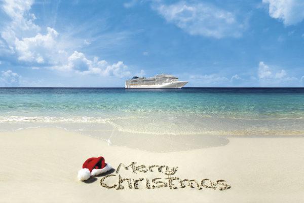 Romantické okružní plavby jsou trend Vánoc i Silvestra. Foto: www.eurolines.cz