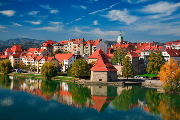 Krásy Chorvatska se dají poznat i za prodloužený víkend. Foto: Matěj Vranič