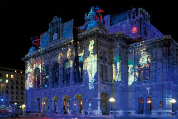 Ve Vídni proběhne 1. října dlouhá muzejní noc. Foto: www.eurolines.cz