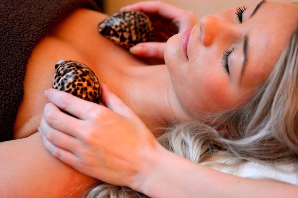 Terapie Pure Fiji si můžete dopřát v relaxačním centru Spa hotelu Lanterna ve Velkých Karlovicích na Valašsku.  Foto: www.lanterna.cz