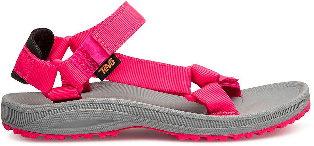 Dámské sandály Winsted Solid