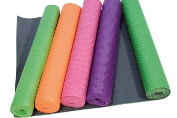 Podložka Yoga Mat Yate. Foto: www.4camping.cz